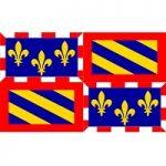 bandiera-bourgogne